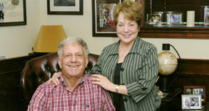 tony and joan rizzo