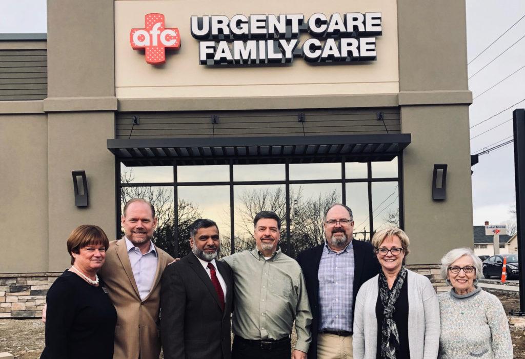 American Family Care Obtém Credenciamento da Associação de Atendimento de Urgência