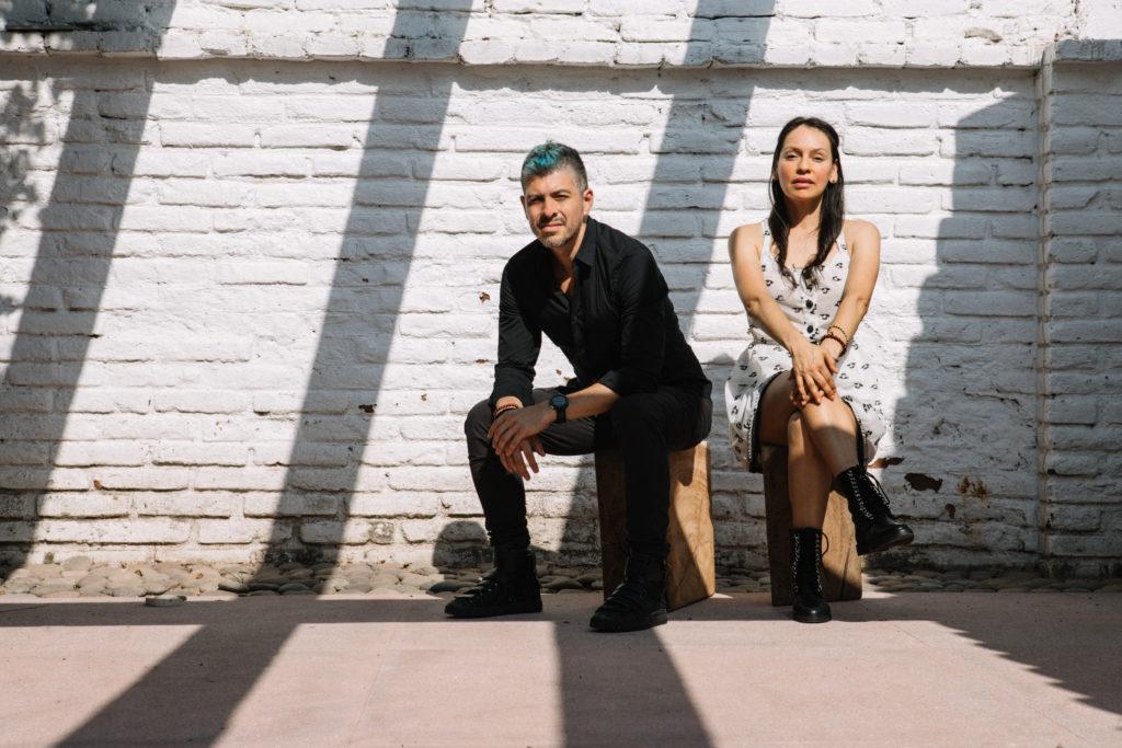 Dueto de Rock Acústico Mexicano Rodrigo y Gabriela