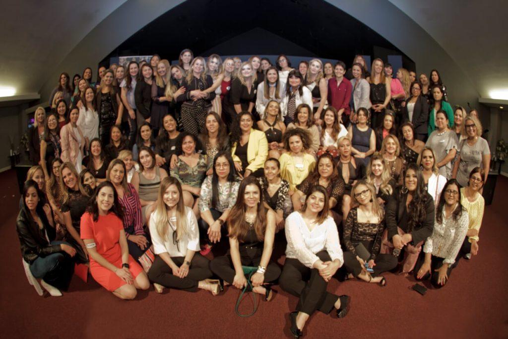 Um Novo Grupo de Mulheres Empreendedoras É Criado em Connecticut