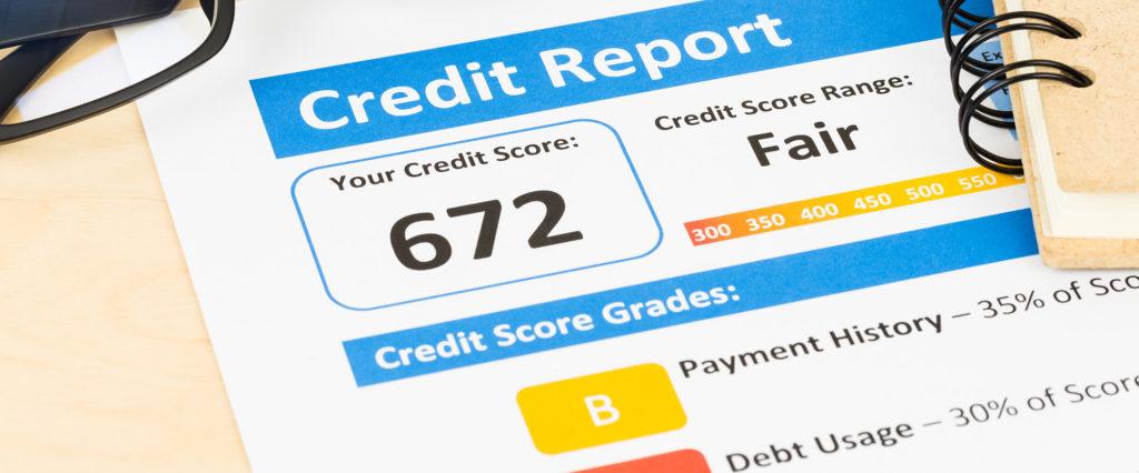 Construindo sua Estabilidade Financeira Através de sua Pontuação de Crédito