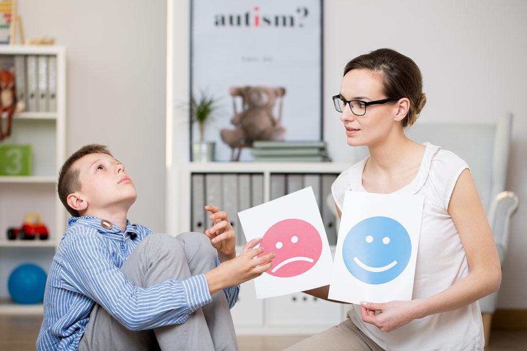 Diagnóstico do Autismo: Latinos Enfrentam Obstáculos