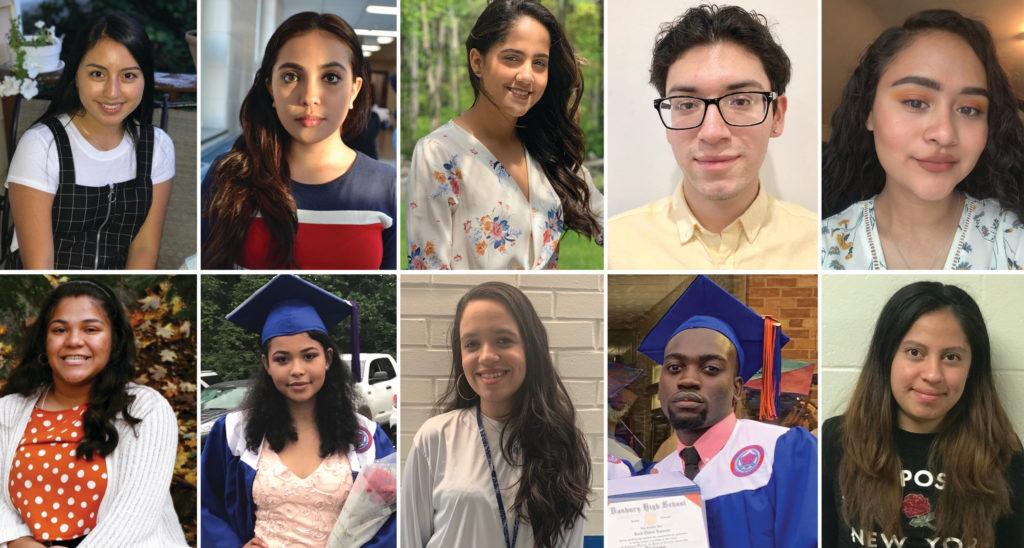 Os Finalistas do Prêmio Sonho Americano de 2019