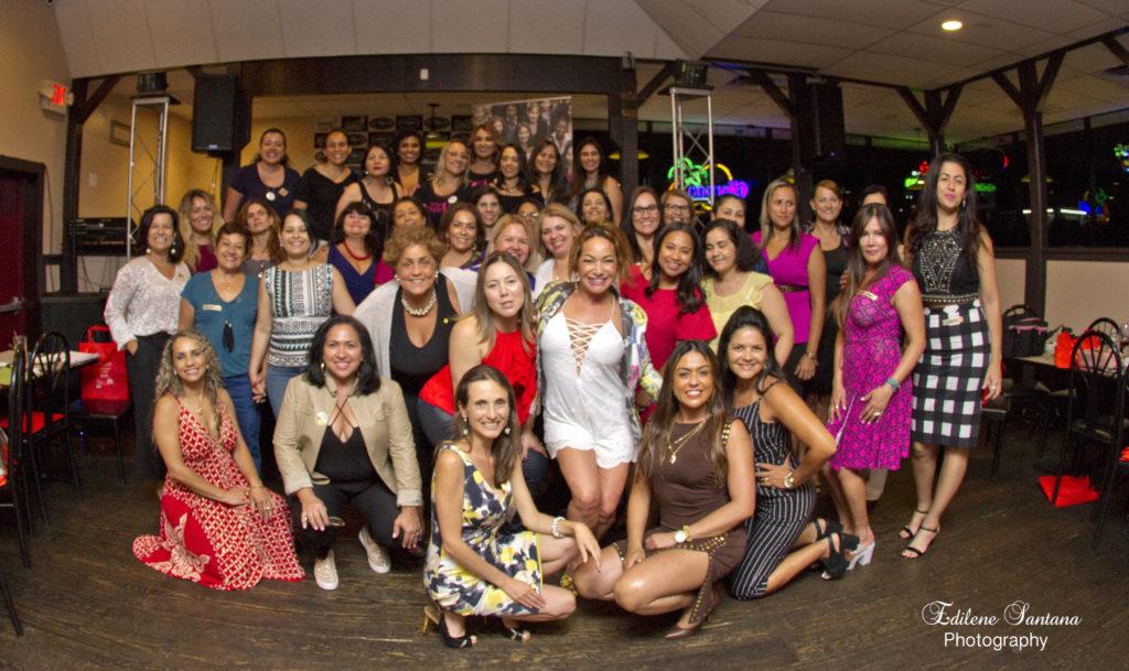 Associação de Mulheres Empreendedoras Expande Network Profissional em Connecticut