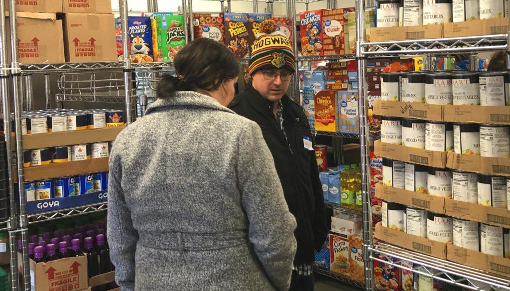 Banco de Alimentos Bread Daily Continua a Fornecer Nutrição e Esperança para as Famílias Carentes